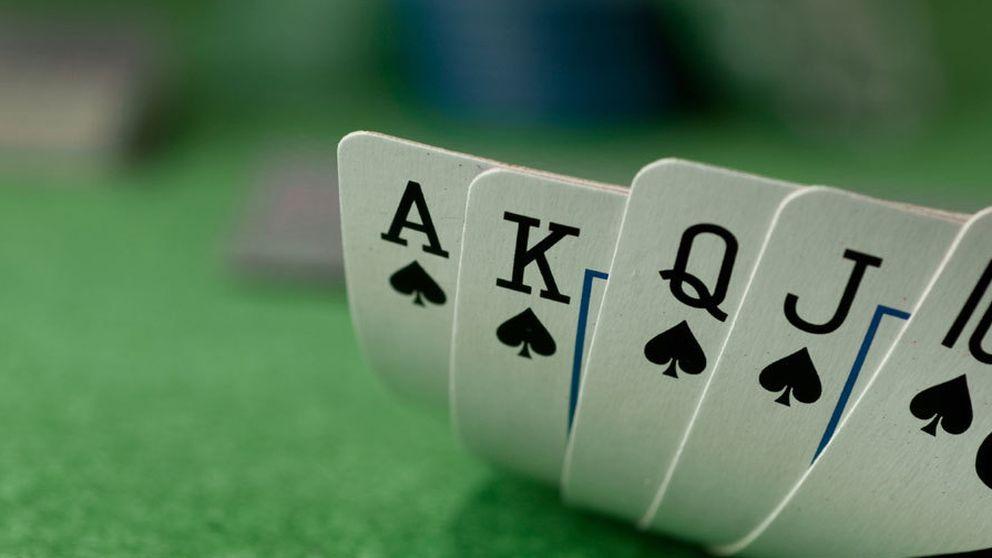 Un algoritmo con la estrategia para ganar siempre al póker