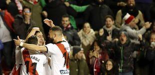 Post de Rayo Vallecano - Betis: horario y dónde ver en TV y 'online' La Liga