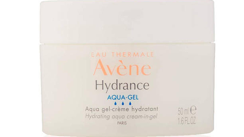 Hydrance rica crema hidratante de Avène