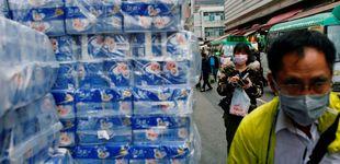 Post de Roban a mano armada un cargamento de papel higiénico por el coronavirus