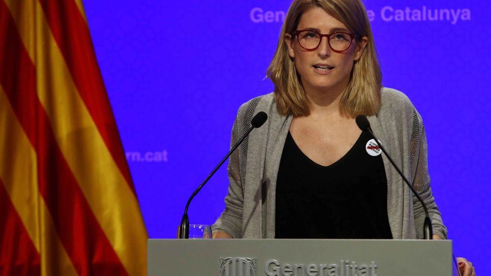 Artadi niega que la Generalitat sugiriese un pacto con la Fiscalía para negociar penas