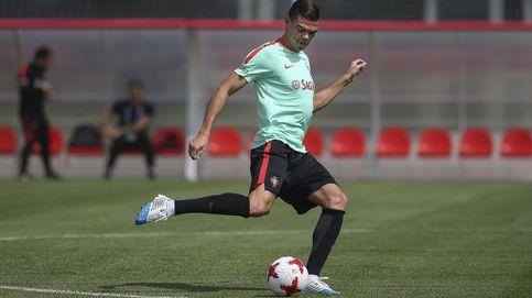 Pepe, un parado de futuro incierto que solo quiere dos años de contrato