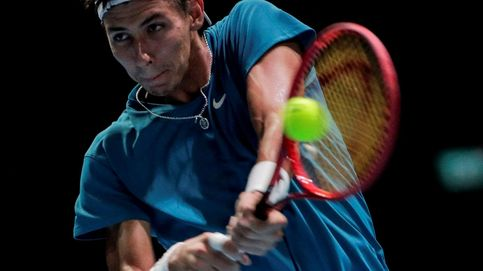 Torneo ATP 250 de Singapur