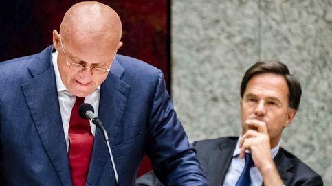 Torpedo a la estrategia 'inteligente' de Holanda: la boda del ministro de Seguridad