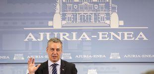 Post de Euskadi deberá reponer esta legislatura 9.000 funcionarios por las jubilaciones