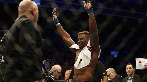 Cruzar el Estrecho y comer en un asilo para ser un mito: así es 'el Depredador' de la UFC