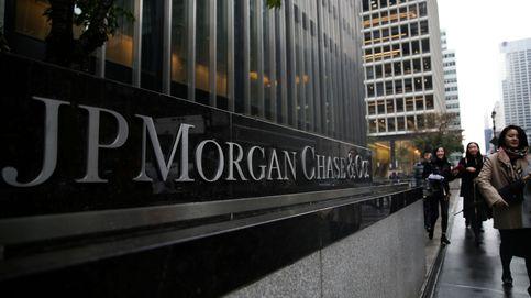 JPMorgan gana más de 8.000 M tras reducir un 94% sus provisiones