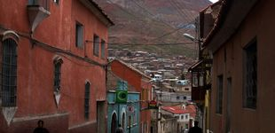 Post de Vida, muerte y dioses en las minas de Potosí: viaje a un yacimiento que se agota