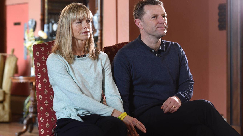 La madre de Madeleine McCann vuelve al trabajo 14 años después por el coronavirus