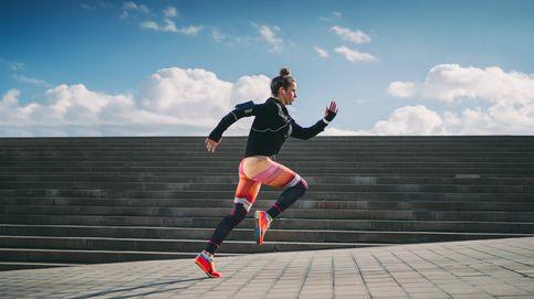 De no haber corrido nunca a ser 'personal trainer': así adelgazó 56 kilos