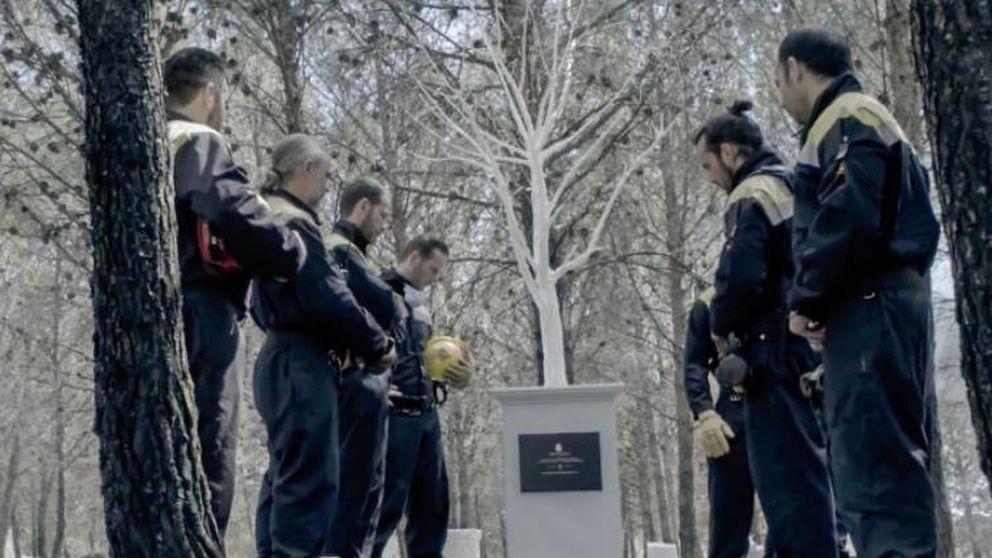 'Forest in Peace': llenar el país de cementerios para combatir los incendios forestales