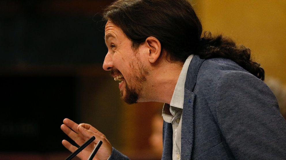 Iglesias, sobre el Parlament: El PP no puede dar ni media lección de democracia