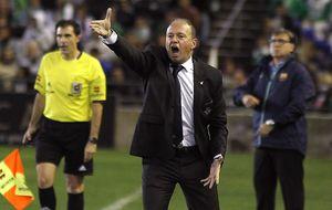 El Betis elige a Pepe Mel para devolver al equipo a la Primera