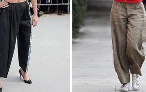 ¿De verdad tiene futuro la falda-pantalón?
