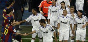 Post de La Liga no es suficiente: hay que humillar al Real Madrid