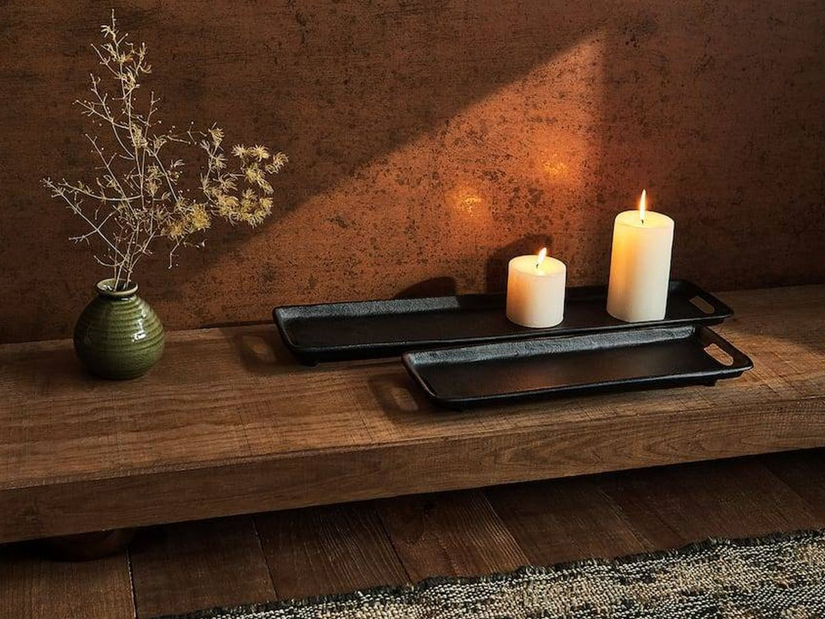 Foto: Complementos de Zara Home para decorar tu hogar. (Cortesía)
