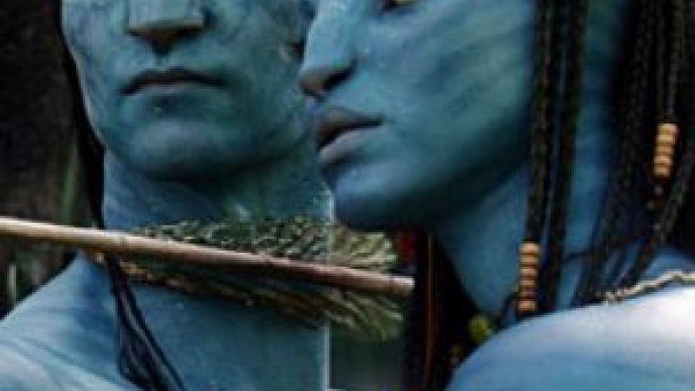 'Avatar', segunda película más taquillera de la historia