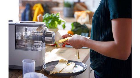 Philips Pasta Maker Viva: el sabor de Italia en casa