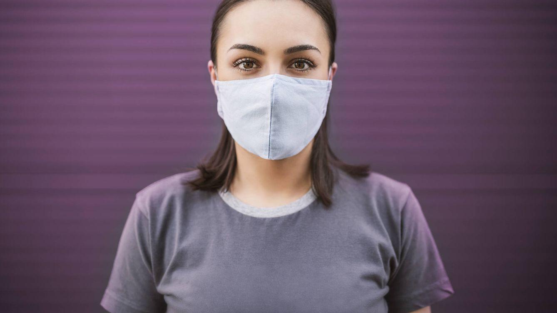 Cómo proteger tu piel del uso excesivo de la mascarilla