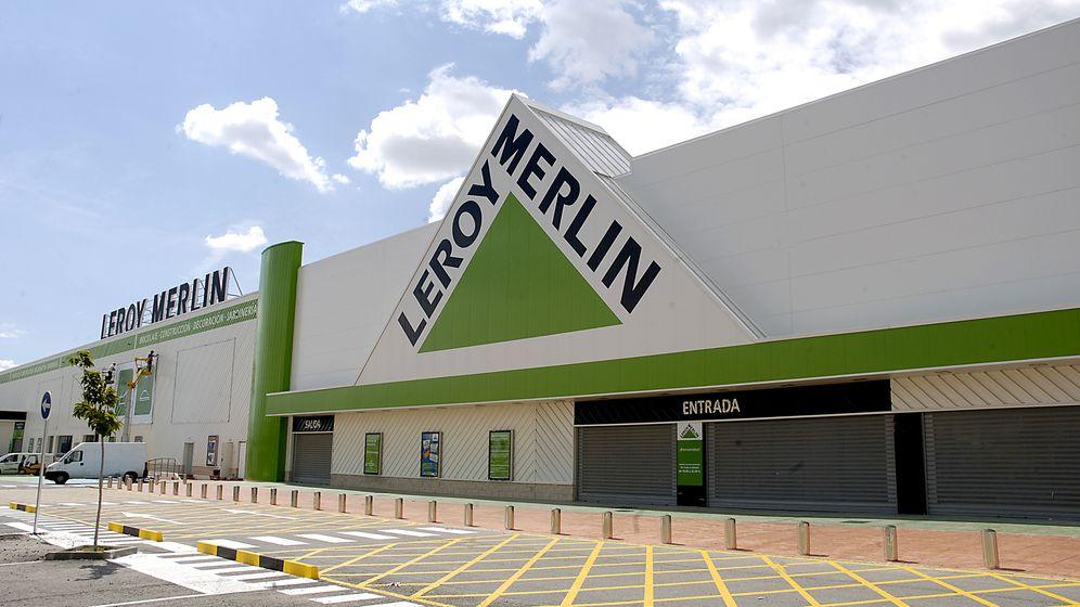 Foto: Leroy Merlin es otra de las empresas representadas a través de la Asociación Nacional de Empresas de Gran Distribución (Anged).