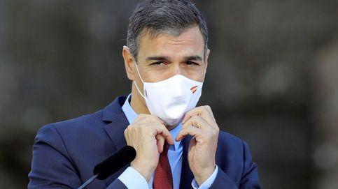 El Gobierno espera controlar la curva en Madrid y así evitar la prórroga de la alarma