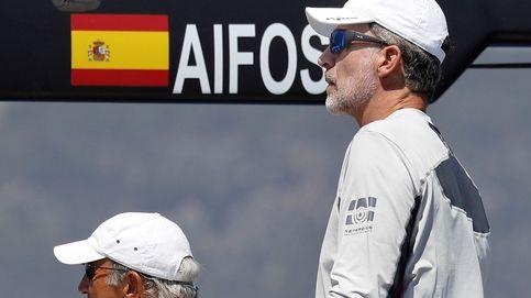 Felipe VI ya tiene regata: vuelve la Copa del Rey a los veranos de Mallorca