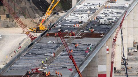 Recorrido por el nuevo puente de Génova tras la tragedia que partió en dos la ciudad