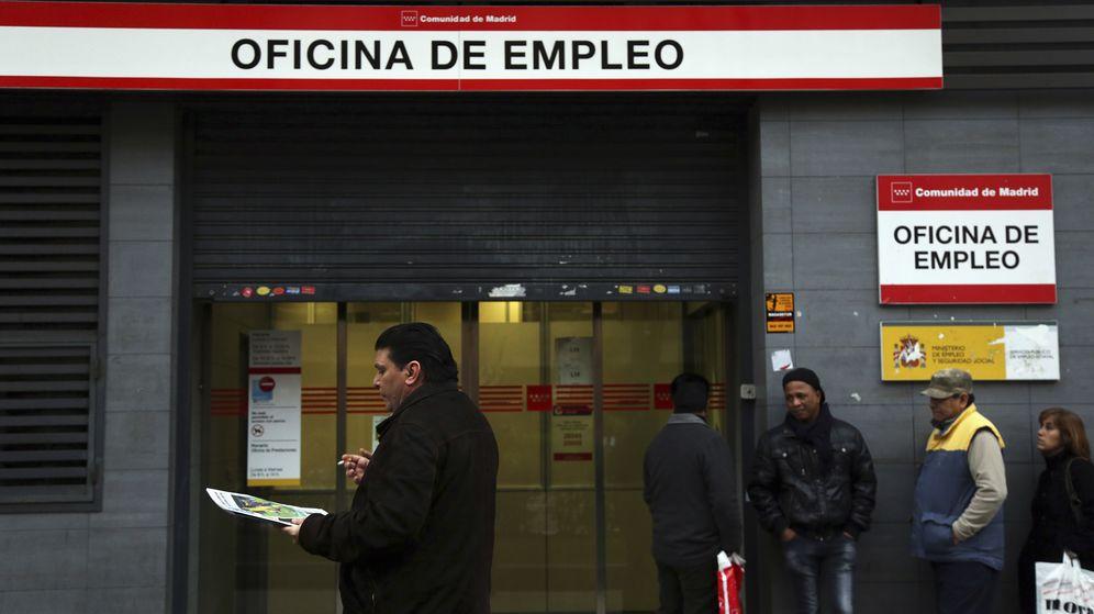Foto: Sube la preocupación por el paro y la economía en el último CIS y cae la corrupción