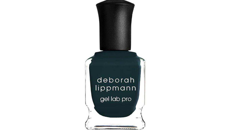 Esmalte de uñas de Deborah Lippmann.