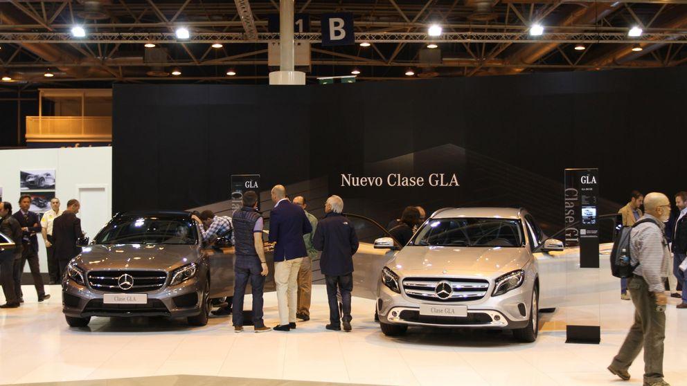 Madrid-Auto, el nuevo salón comercial          del automóvil