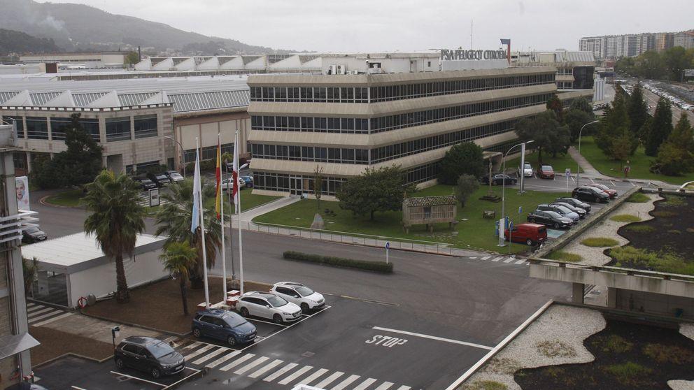 La compra de Opel llena de incertidumbre la planta de Citroën en Vigo