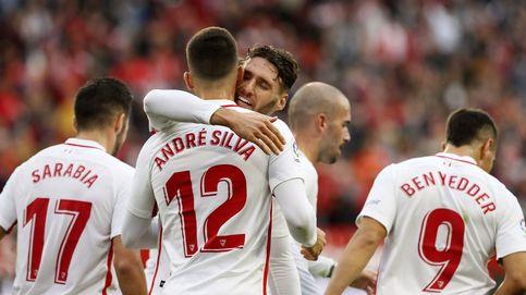 Valencia - Sevilla: horario y dónde ver en TV y 'online' La Liga Santander