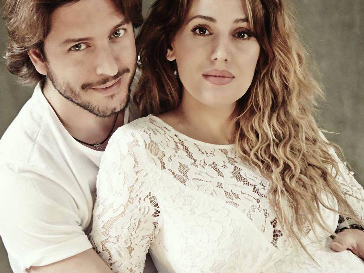 Foto: Manuel Carrasco y Almudena Navalón, en una imagen de archivo. (Instagram)