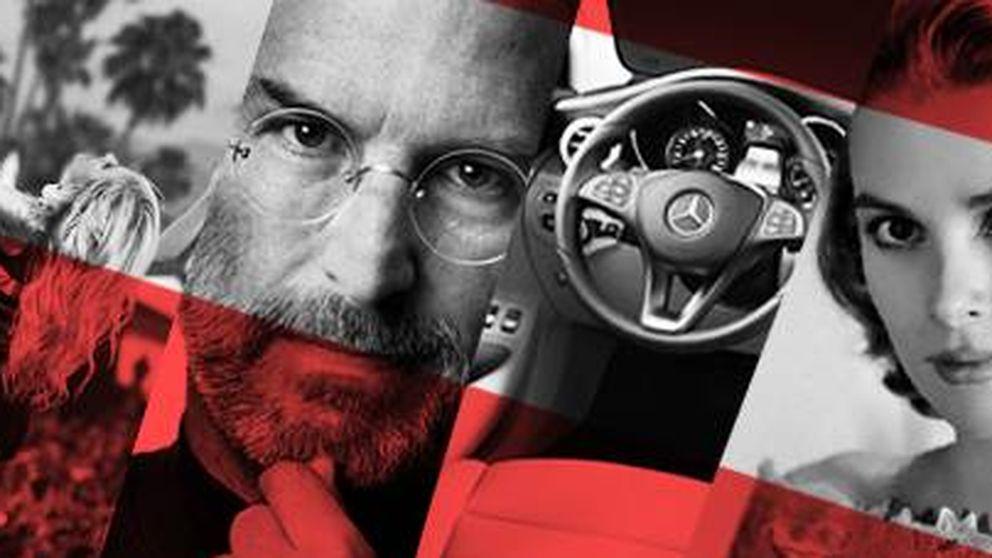 ¿Qué tienen en común Grace Kelly, Steve Jobs y el festival de Coachella?