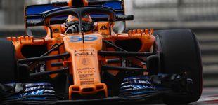 Post de La paliza de Carlos Sainz para ponerse a la altura de su nuevo compañero en McLaren