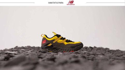 Todoterreno y a la moda: las zapatillas que llevarás al trabajo o a la montaña