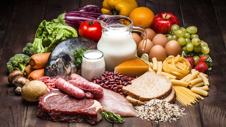 Alimentos los alimentos que hacen que est s cansado fotogaler as de nutrici n - Titulo manipulador alimentos ...