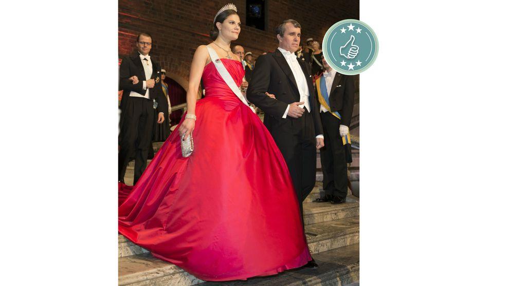 Victoria, Magdalena, Sofía... Elegimos lo mejor y lo peor de los Premios Nobel