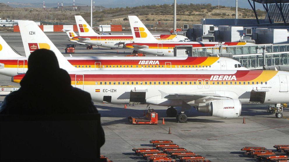 Iberia y sus pilotos ponen fin a años de conflicto laboral tras un acuerdo