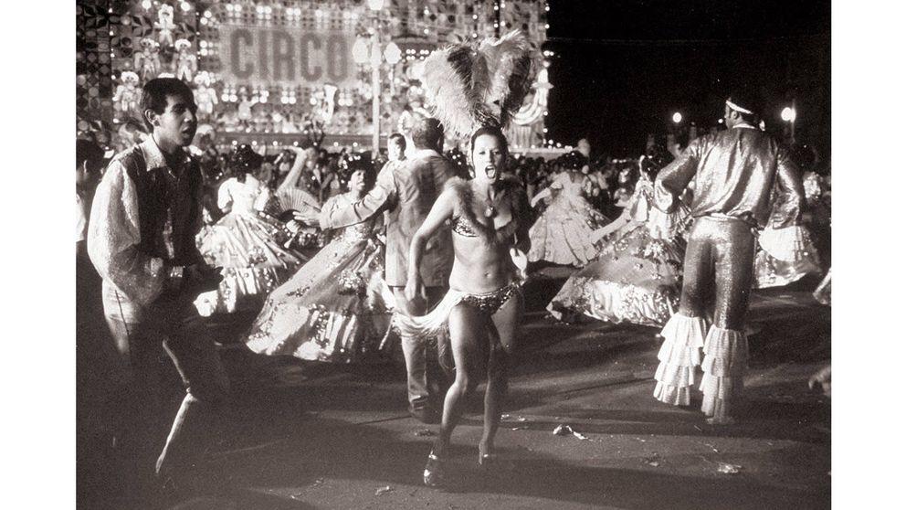 Samba, jazz, pop británico... La música de las ciudades