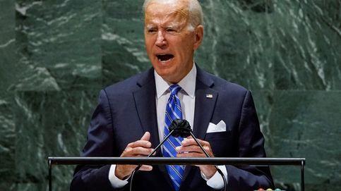 Biden promete diplomacia, pero sus acciones despiertan dudas