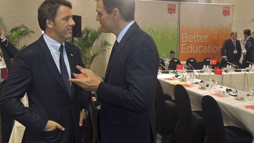 El PSOE presiona a Rajoy y no se moverá con la vista puesta en el comité
