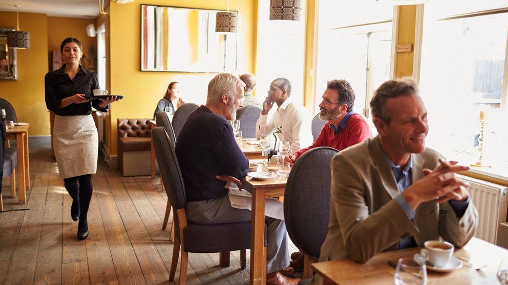 Los trucos que utilizan los restaurantes para ahorrarse dinero a tu costa