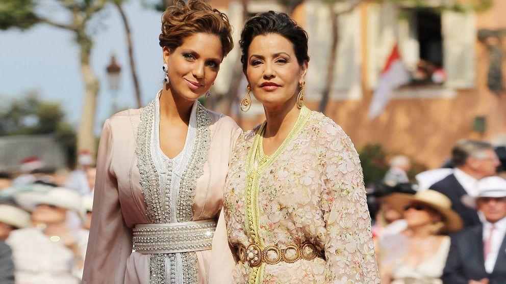 Nuevo divorcio en Marruecos: la sobrina de Mohamed VI pone fin a su matrimonio