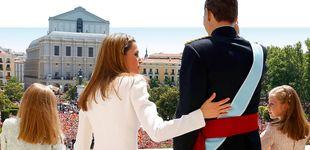 Post de Andaluza, mayor de 45 y de derechas: así es la incondicional de la monarquía en España