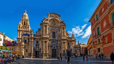 Cosas que están pasando en Murcia (y que otros tendrían que imitar)