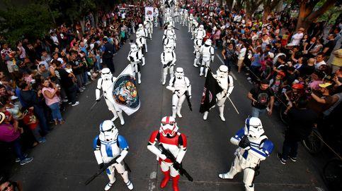 Desfile imperial