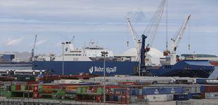 Post de El otro muro de los inmigrantes: el puerto de Bilbao pone fin a los asaltos de polizones