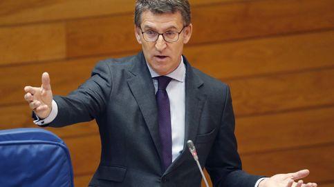 Feijóo ve en Griñán una víctima del PSOE y dice que lo siente por él tras la sentencia