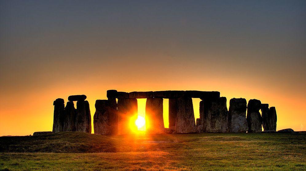 Foto: Stonehenge, Amesbury, Reino Unido (CC/simonwakefield)